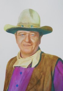 The Duke, John Wayne
